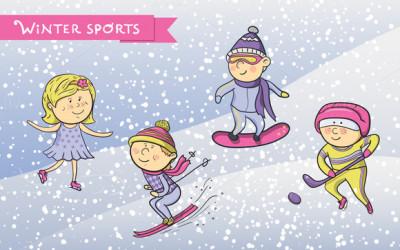 Celostni športni dan za učence od 7. do 9. razreda