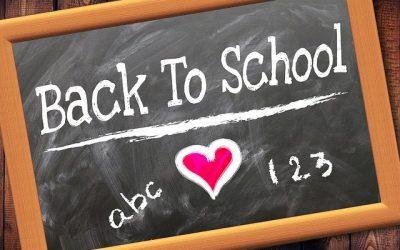 Učenci 1., 2. in 3. razreda, dobrodošli spet nazaj v šoli!